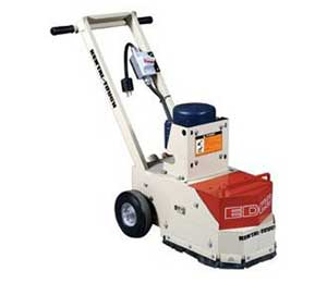 Flooring equipment rentals in East Texas