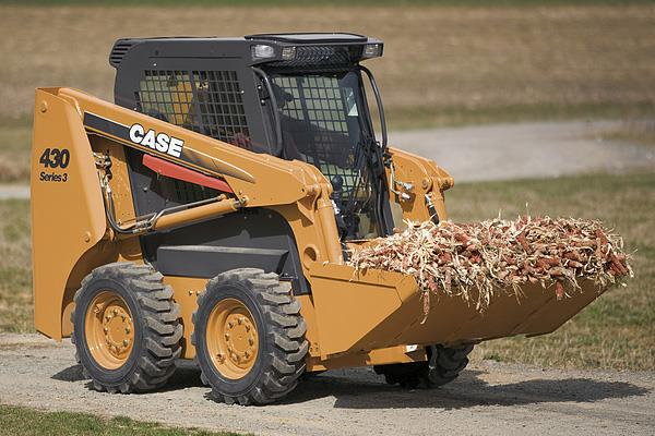 Where to find Skid Steer, Loader in Tyler