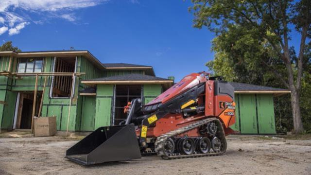 Where to rent Skid Steer, Compact in Tyler, Jacksonville, Marshall TX