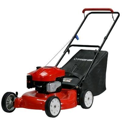 Where to find Mower, Lawn  Push in Tyler