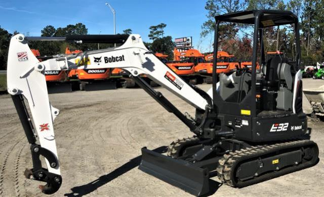 Where to find Excavator, 3-4 ton in Tyler