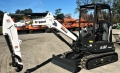 Rental store for Excavator, 3-4 ton in Tyler TX