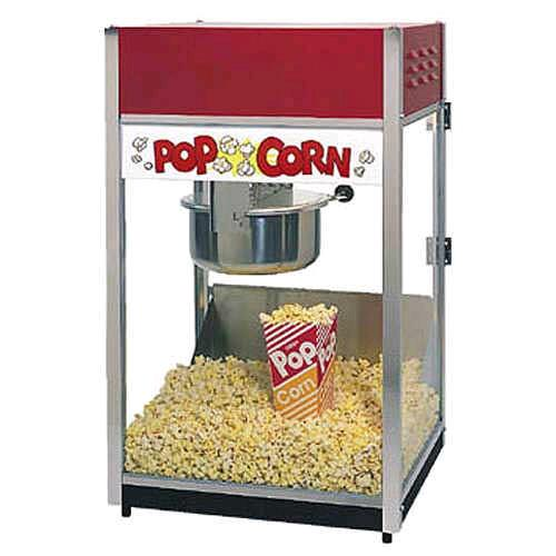 Where to find Popcorn Machine  Kettle in Tyler