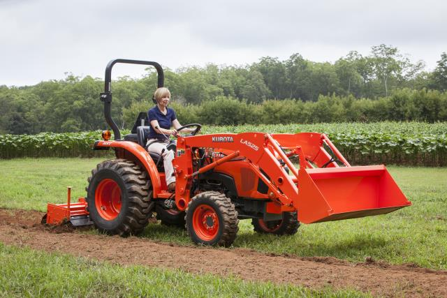 Where to find Tractor, 25-30hp in Tyler