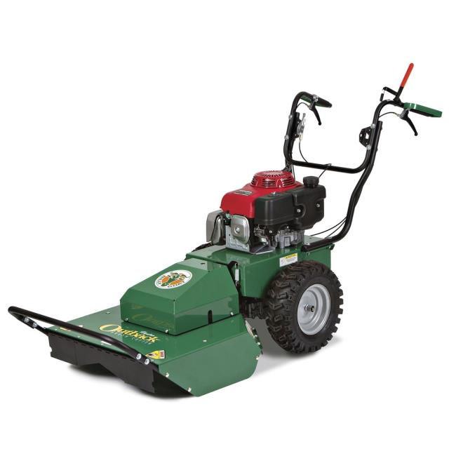 Where to find Mower, All Terrain Brush in Tyler