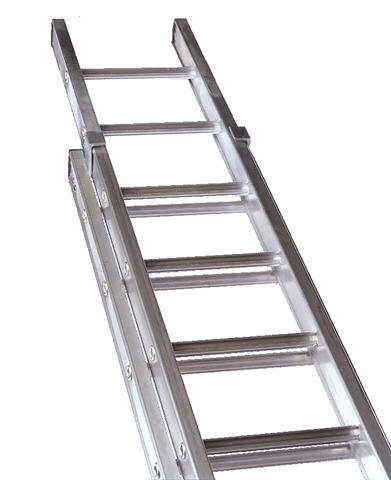 Where to find Ladder, 20  Ext - Aluminum in Tyler