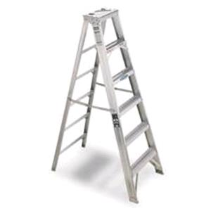 Where to find Ladder, 14  Step - Aluminum in Tyler