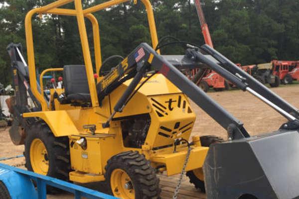 Equipment Rentals Tyler TX | Equipment Rentals Marshall TX